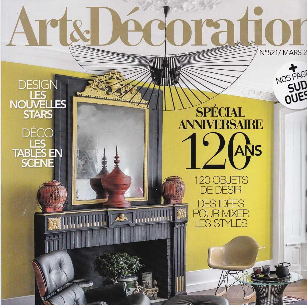 Art Et Decoration Cuisines Une Question D Atmosphere